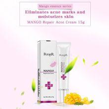 Anti Acne Cream Repair Skin Care Treatment Mango Face Beauty