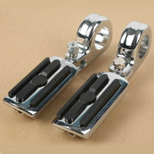 32mm Engine Guard Universal Highway Pegs Footpeg For Yamaha Kawasaki Suzuki Harley Honda fashion women s sandals with metal and stiletto heel design