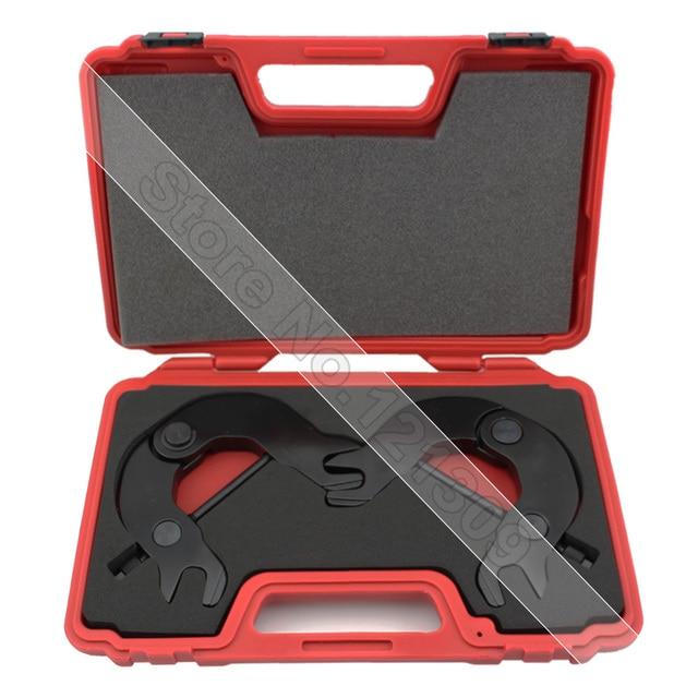 T40030 Распредвала Выравнивание Инструменты Cam Holding Set Комплект Для Audi 3.0L V6 5 В