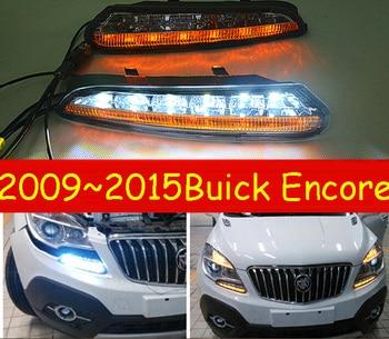 LED,2009~2015 Encore daytime Light,Encore fog light,Encore headlight,Regal,lacrosse,Enclave,GT,XT,GL8,Encore Taillight фото