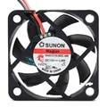 For sunon 4cm 12v 0.8w ha40101v4-000c-999 maglev silent fan