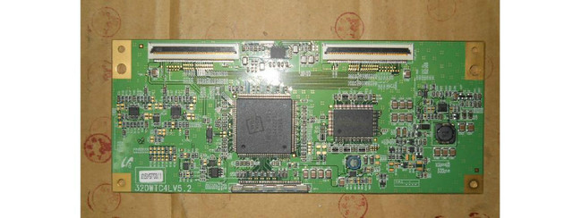 LCD Board 320WTC4LV5.2 Logic board for TH-32LE7D LTA320WT-L15