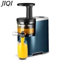 Jiqi doméstico lento máquina de suco automático completo multifuncional máquina de leite de soja máquina de suco de frutas|automatic juice machine|fruit juice machine|juice machine -