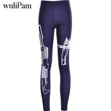 Здесь можно купить  Brands Women Fashion Legging Aztec Round Ombre Printing leggins Slim High Waist Leggings Woman Pants