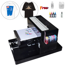 Tshirt Printer Clothes-Printing-Machine A3 Oyfame for DIY Multifunction