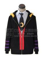 Assassination Classroom Cosplay Korosensei coat Anime Costumes