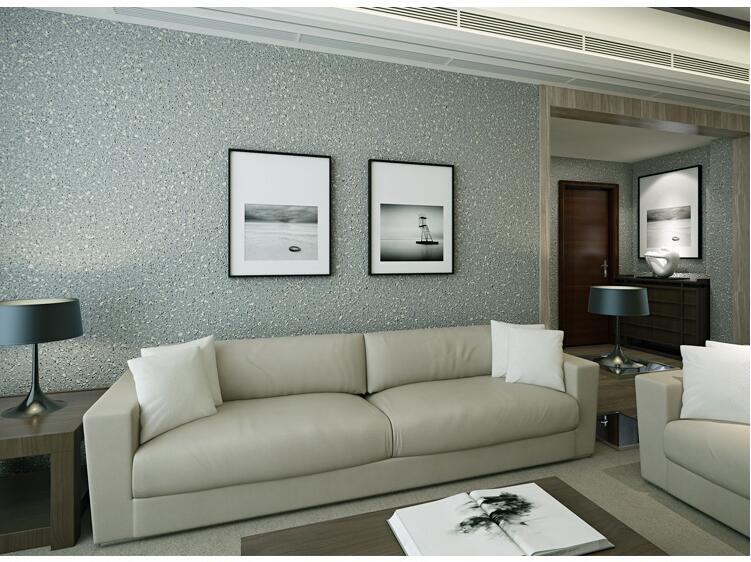 Современный роскошный классический 3D тиснением Задний план обоев для Гостиная Спальня обоев рабочего стола декор стен документы