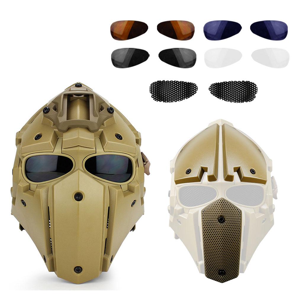 Vehemo Собранный модульный велосипедный шлем тактический шлем аксессуары защитное платье украшение шлем Велосипедная гарнитура - Цвет: mud color