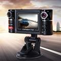 F30 2.7'' Car DVR HD Dual Lens Car Camera Night Vision Car DVRs Windshield Driving Camcorder Video Recorder Rear View Dash Cam