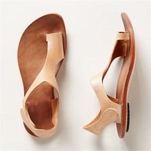 2020 Women Rome Sandals Spring Summer Flip Flop Shoes Casual