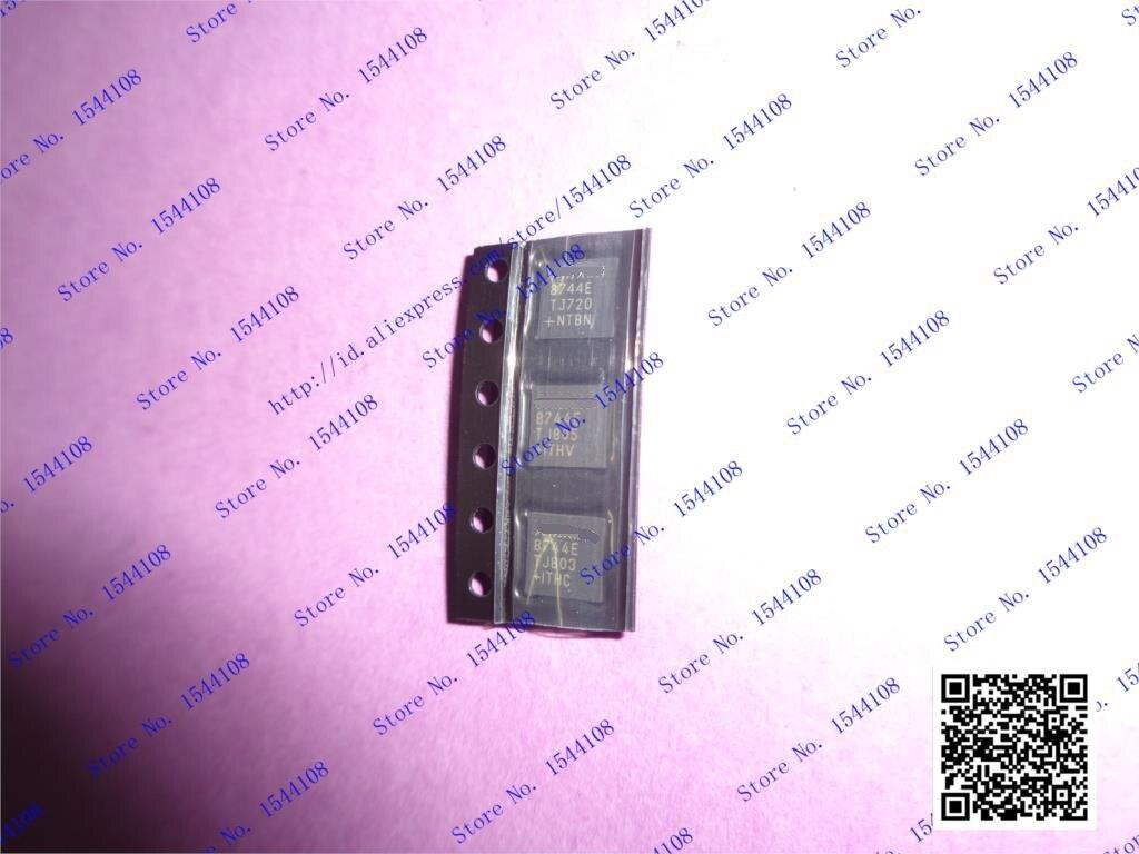 QFN MAX8744ETJ MAX8744E 10 piezas en Stock - a651 4581a9a8db07