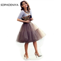 New Arrival Plain Dyed Ttulle skirt underskirt petticoat 2019 Cheap wedding accessories jupon mariage Party tulle dress