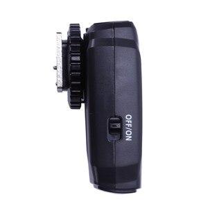 Image 4 - FK380G Flash dla Canon EOS aparat cyfrowy, EOS fartuch aparatu, aparatu cyfrowego Nikon z bezprzewodowym Flasher