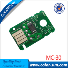 MC30 Maintenance Tank Chip MC-30 for Canon Pro1000 Pro2000 Pro4000 Pro4000S Pro6000S Pro520 Pro540 Pro540S Pro560S printer chips