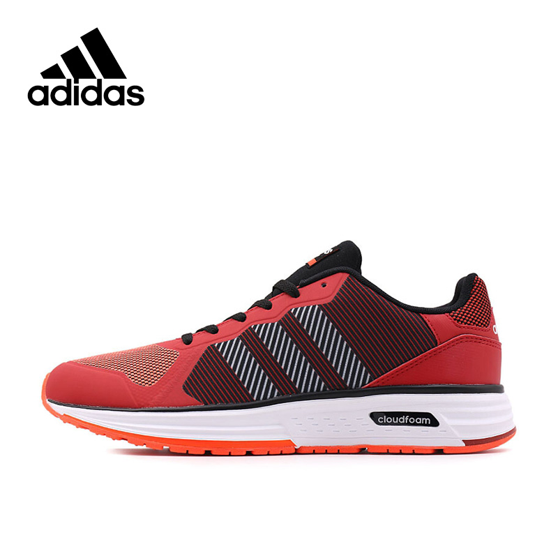 Authentic New Arrival Adidas NEO Label FLYER Men's Skateboarding Shoes Sneakers Classique Comfortable Breathable недорго, оригинальная цена