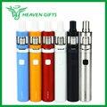 100% Auténtico Joyetech eGo UNO V2 e-cigarrillos Kit de Inicio con 2 ml Atomizador y 1500 mAh/2200 mAh Batería ego uno V2 Vape pluma