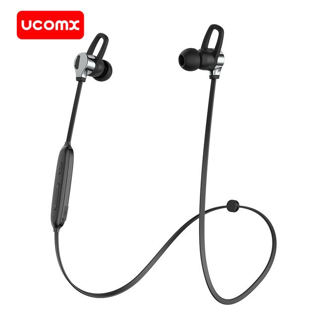 UCOMX G03K/G03H  Wireless Headphones Sports Bluetooth Earphone Music Stereo Bluetooth Headphone Headset for iPhone Huawei Xiaomi