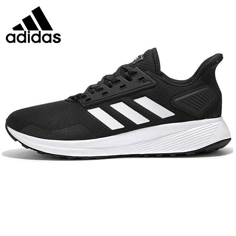 Original New Arrival 2018 Adidas DURAMO 9 Mens Running Shoes SneakersOriginal New Arrival 2018 Adidas DURAMO 9 Mens Running Shoes Sneakers