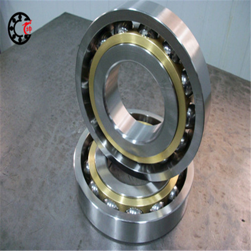 Original 7016 AC P5 Angular Contact Ball Bearing 80*125*22 bearing