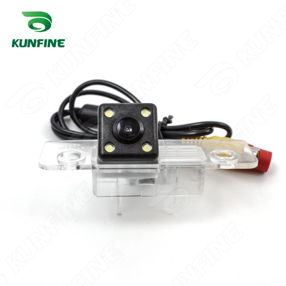 HD Car Rear View Camera For Skoda Octavia 0809101213 Parking Night Vision Waterproof A