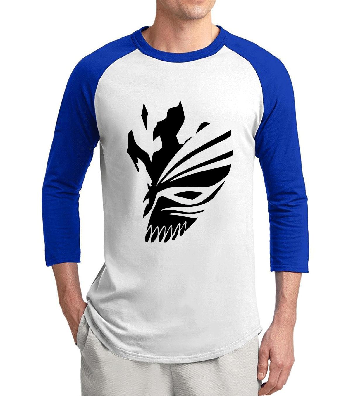 Bleach Kurosaki Ichigo Hollow Mask Sweatshirt