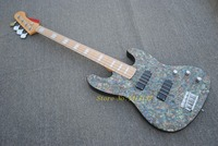 China's guitar,High quality Bass guitar,4 Strings Bass Guitar,Real photo showing free shipping