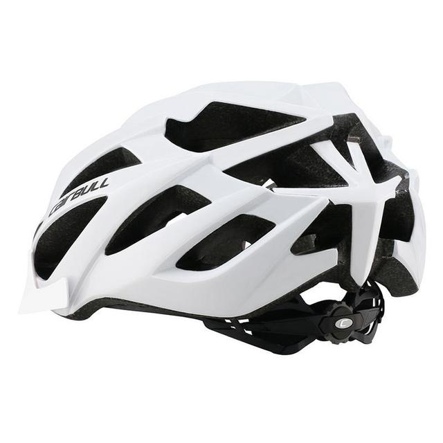 CAIRBULL X-Tracer Men's Women's Bicycle Helmets Lightweight Matte Mountain Road Bike Fully Shaped Cycling Helmets