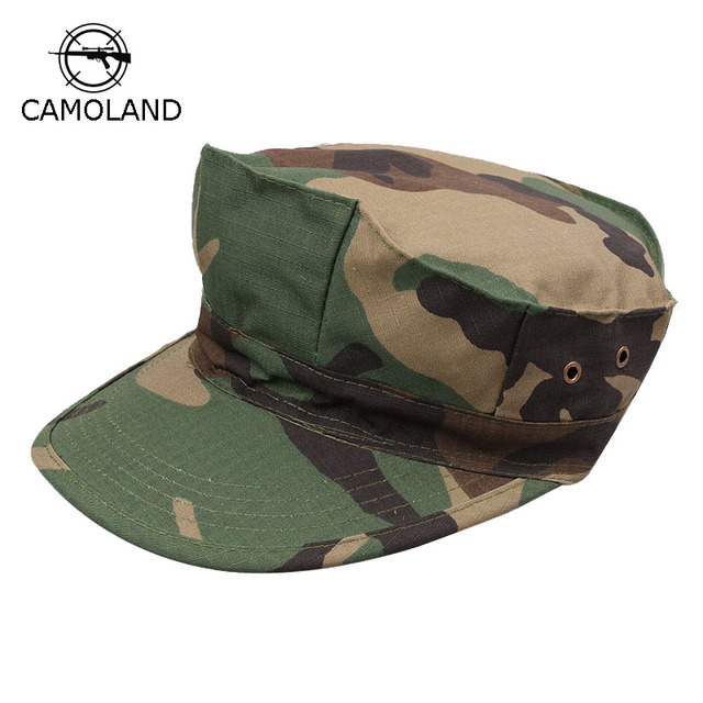 2016 Fashion Outdoor snapback Military hats for Male Female Casual Men  Women Tactical Hat Camouflage Cool 1f2de5e62a9