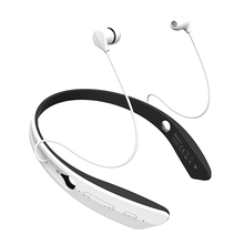 Cannice Y2 wearable Sport Headphones Bluetooth Earphone High quality Earpiece Earbuds Stereo Headset