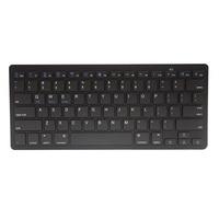 28 5 12 2cm Ultra Slim Bluetooth 3 0 Wireless Keyboard For Apple IPad IOS System