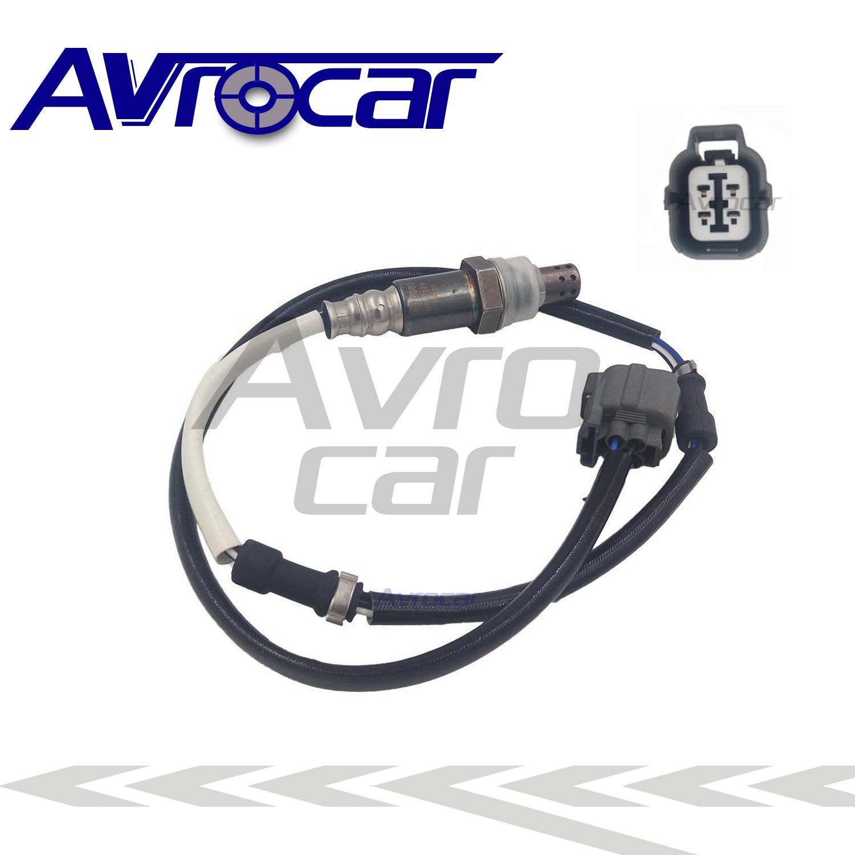 Avrocar O2 Oxygen Sensor 22690aa891 22690 Aa891 Fit For Subaru Wiring Honda 36531 Pld 013 003