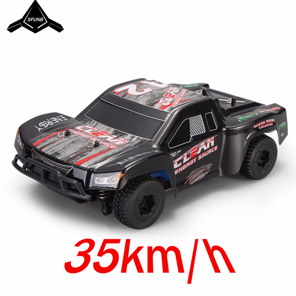 Wltoys K999 rc car 1:28 off-road vehicle 2.4G electric four-wheel drive remote control car alloy chassis climbing car speed 35kmWltoys K999 rc car 1:28 off-road vehicle 2.4G electric four-wheel drive remote control car alloy chassis climbing car speed 35km