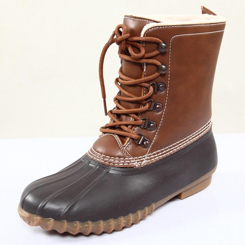 3ddb14b7de7 Designer Duck Boots - Ivoiregion