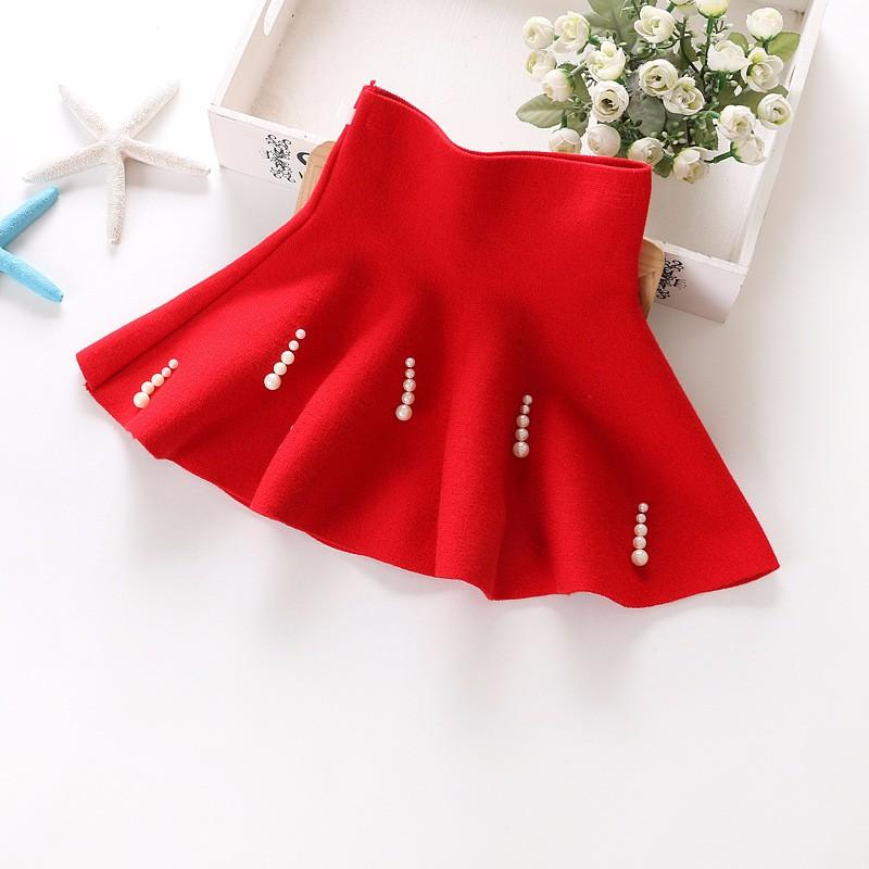 Baby Girls tutu Skirt (2)