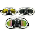 Uv Protection Motorcycle Bike Day Riding Sun Glasses Unisex GOGGLES Harley helmets Eyewear