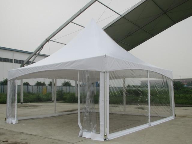Free Shipping 6 X 6m Pagoda Tent Pergola Marquee Gazebo US