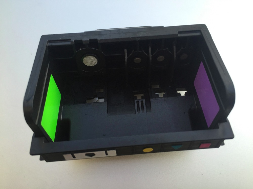 100 original novo 920 cabeca de impressao da cabeca de impressao para hp 6000 6500 s