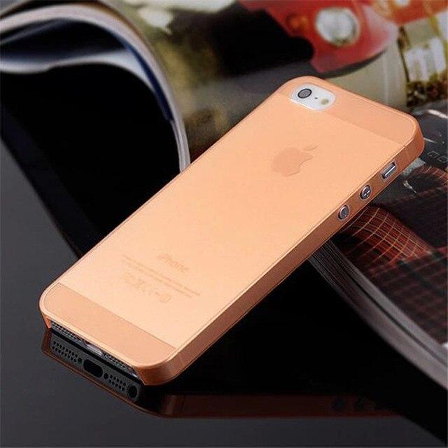 Transparent iPhone Cases 4