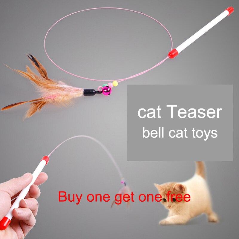 Juguete del gato del animal doméstico de calidad superior Juguete - Productos animales