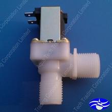 inch plastic valves port
