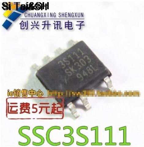 1pcs/lot SSC3S111 3S111 SOP-7