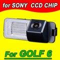 Автомобильная Камера заднего вида для VW POLO V Golf V GOLF 6 Passat CC водонепроницаемый бесплатная доставка