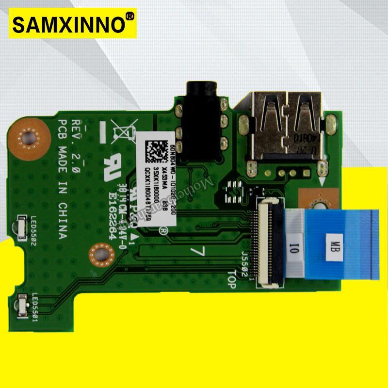 NEW!original For Asus X553M X553MA X503M F503M F553M D553M K553M IO BOARD USB Audio Board