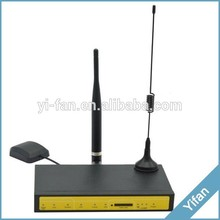 F7826 LTE 4G GPS WIFI ROUTER for fleet administration