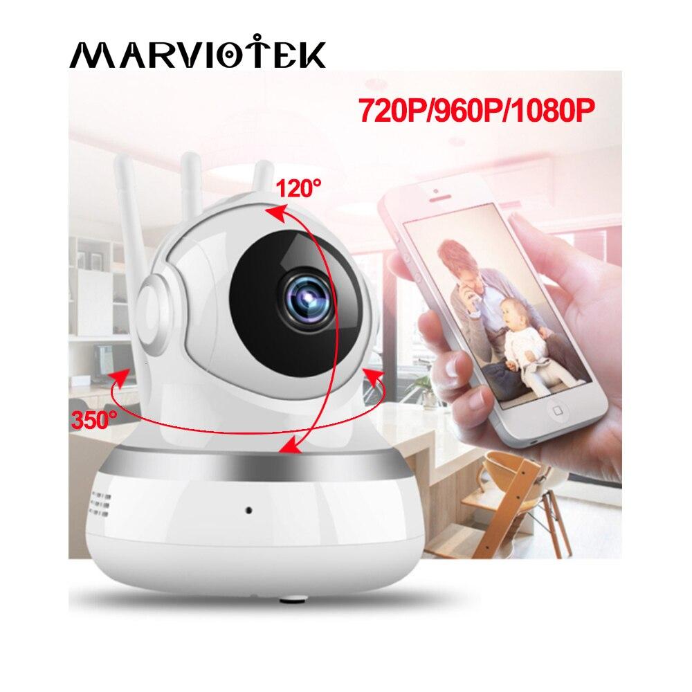 HD 1080 P детский монитор Беспроводная умная аудио камера видеонаблюдения Домашняя безопасность ip-камера s сетевая камера видеонаблюдения дет...