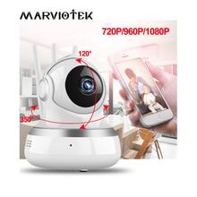 HD 1080 P Беспроводная радионяня Smart Audio CCTV Камера дома ip-камеры безопасности сетевая камера видеонаблюдения для Камера Wi Fi