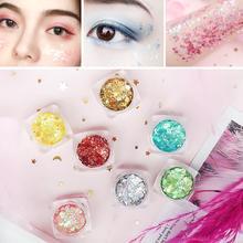 Glitter Festival Star Moon Shimmer Eyes Brand New Cosmetic Glitter Festival Paillettes Body Face Makeup Decoration