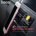 Original hoco ca3 del vehículo magnética soporte para teléfono salida de aire giratoria soporte de coche para el iphone samsung universal imán