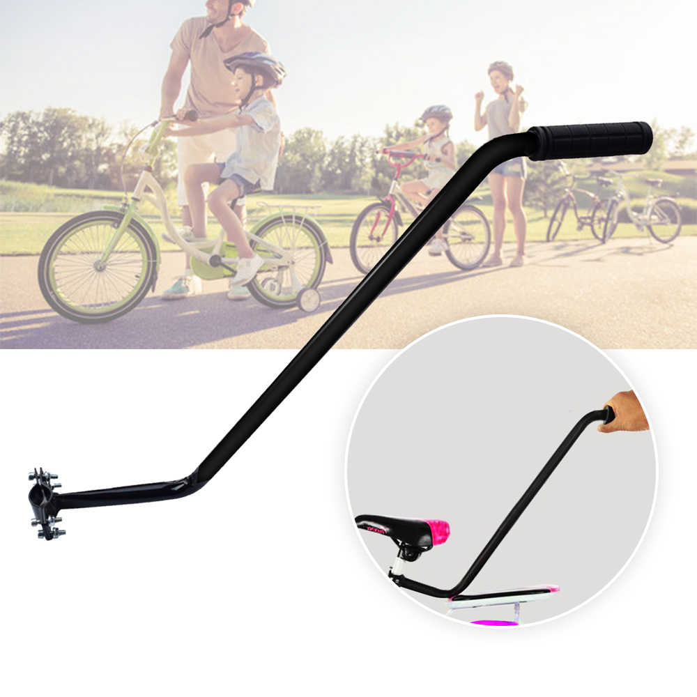 Bicycle Kids Training Putter Child Safety Cycling Balance Kids  Cycling Auxiliary Accessories Baby Learning Vehicle