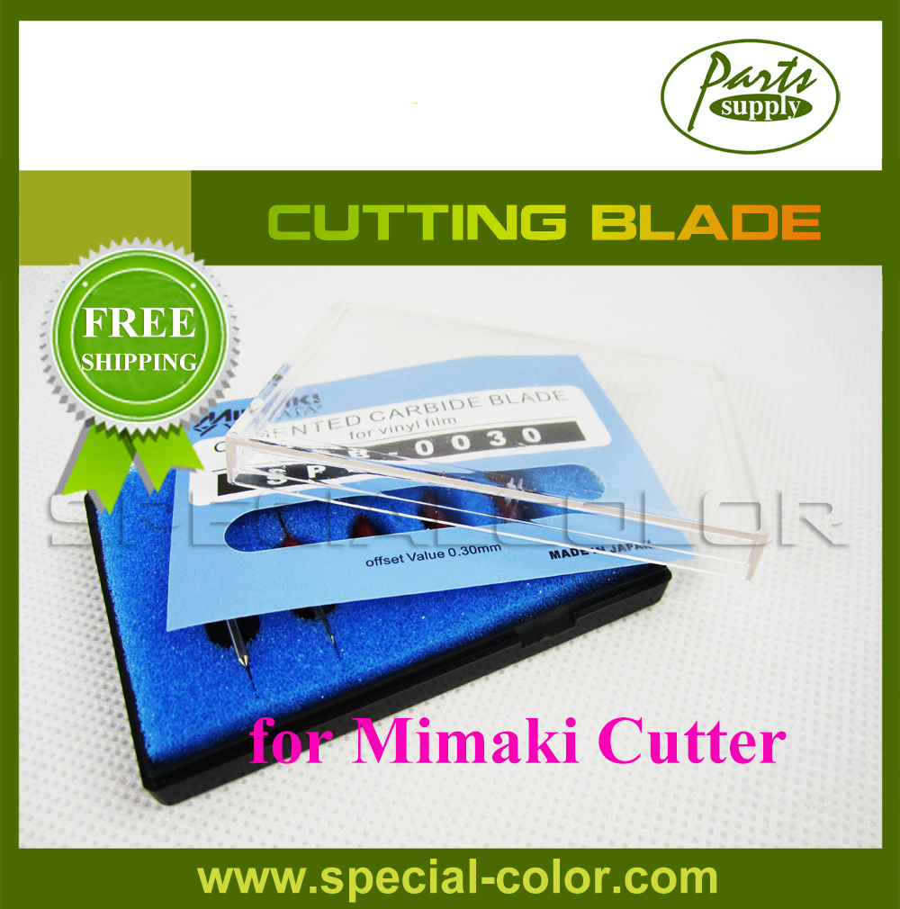 все цены на  Mimaki SPB-0030 Cutting Blade for Mimaki Cutter Blade  онлайн